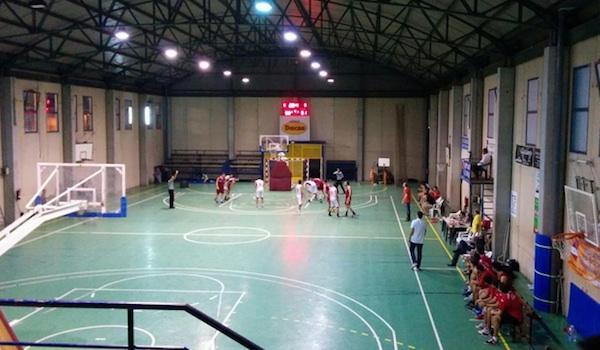 Baloncesto Liga EBA