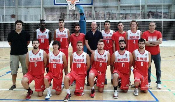 Liga EBA Baloncesto