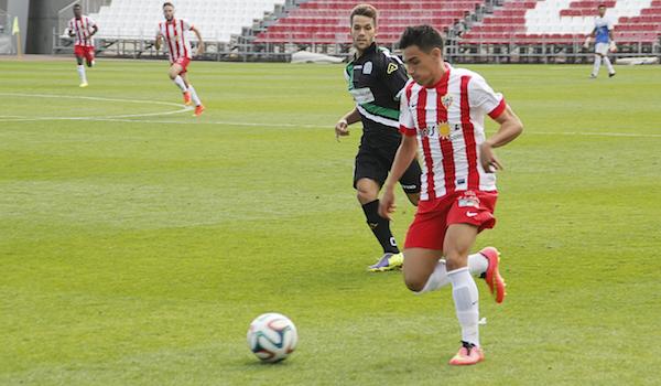 Segunda B ante el Córdoba B