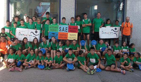 Campeonato de España Puerto Lumbreras