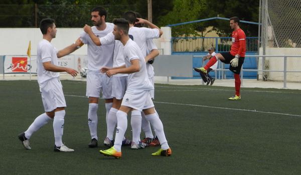Tercera División equipos de Almería