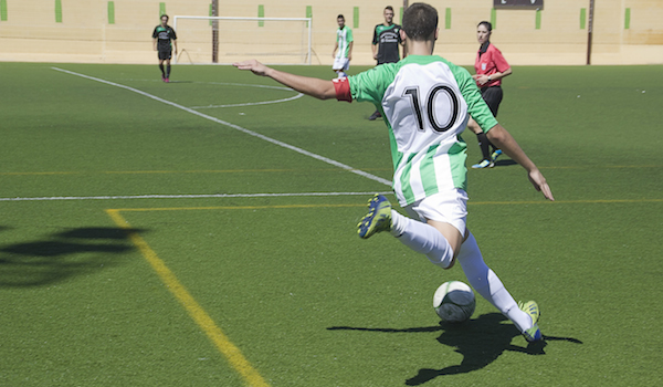 Pirmera División Andaluza equipo de Almería