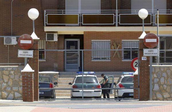 Detenido un joven de 21 años por una agresión sexual en El Ejido