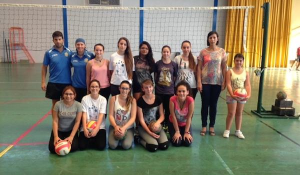 Escuelas Deportivas Municipales Almería