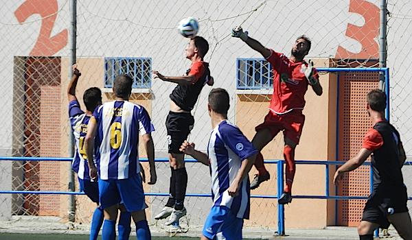 Fútbol Tercera División