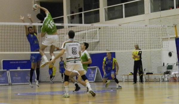 Unicaja Almería de Voleibol Superliga