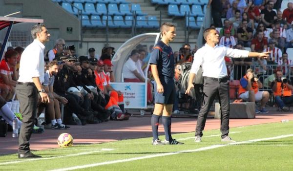 UD Almería Athletic Liga BBVA