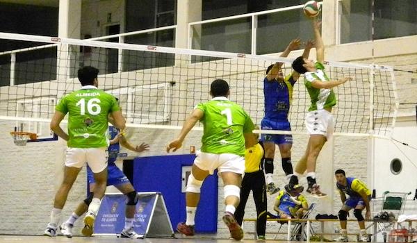 Superliga Masculina voleibol