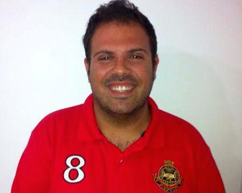 José Antonio Segura Orta