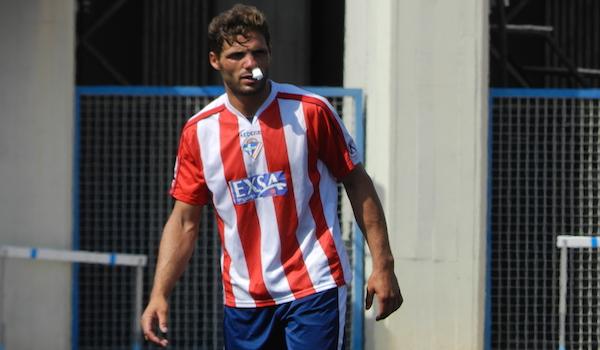 Segunda División Andaluza