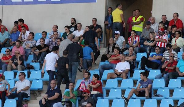 UD Almería Liga BBVA Athletic de Bilbao