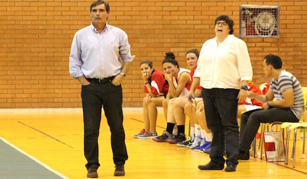 Syngenta CB Almería Liga Femenina 2