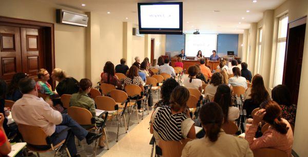 jornadas farmaceuticos almeria