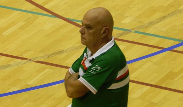 Almería Superliga Voleibol España