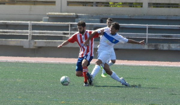 Segunda División Andaluza Almería fútbol