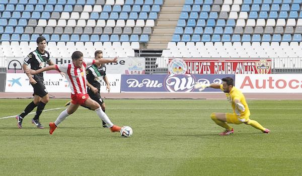 UD Almería Segunda División B