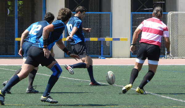 Almería Primera División Regional