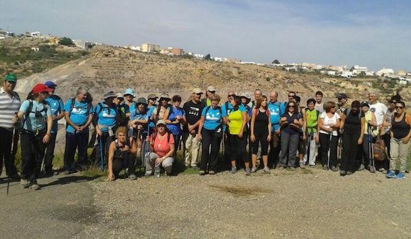 Deporte y Naturaleza provincia de Almería
