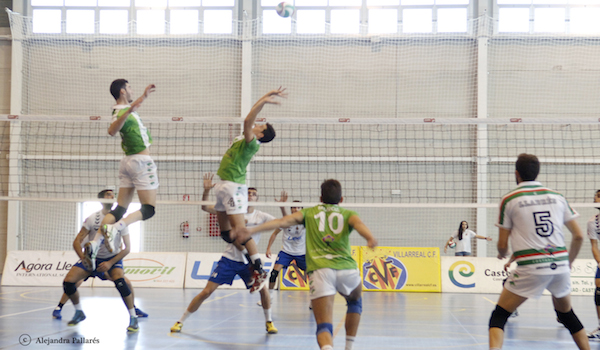 Voleibol Superliga