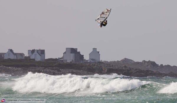 Campeonato del Mundo de Windsurf El Ejido