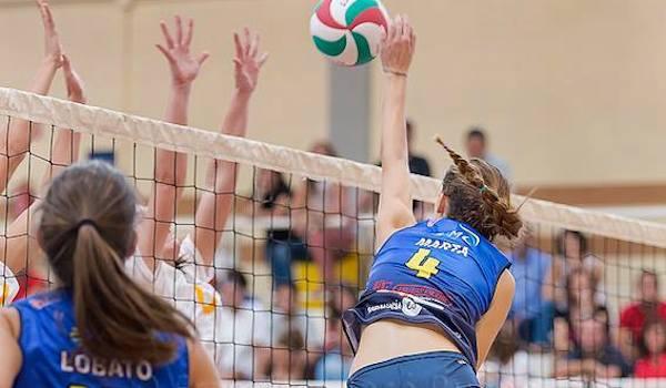 Voleibol Superliga Femenina 2