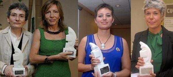Abierto el plazo para el IX Premio Internacional de Periodismo 'Colombine'