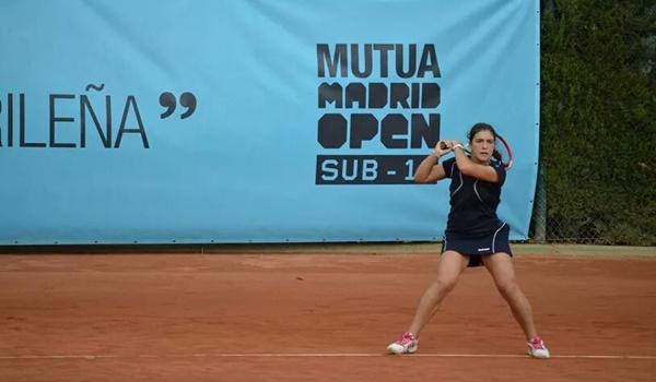 Open Series de Madrid Tenis Sub-16 El Ejido
