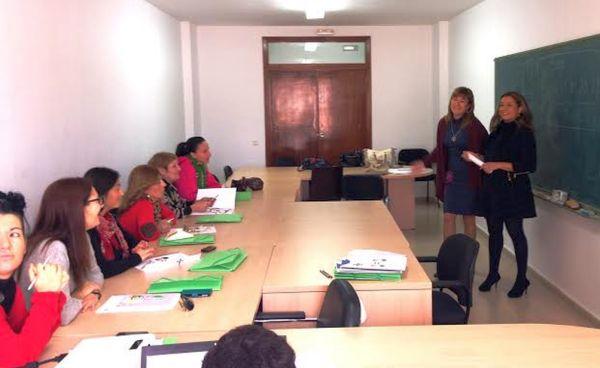 Curso formación emprendedores