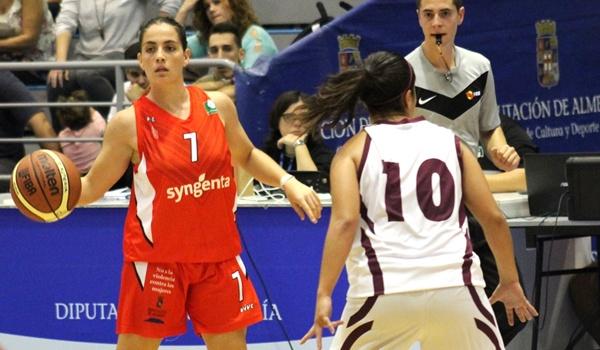Baloncesto Liga Femenina 2