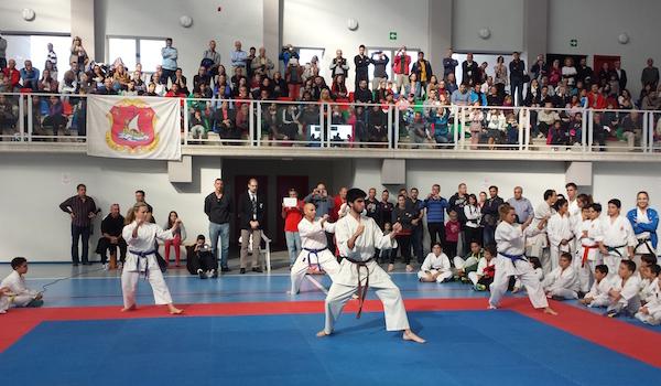 Campeonato de Almería