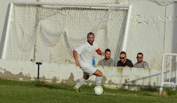 Segunda División Andaluza Almería fútbol modesto