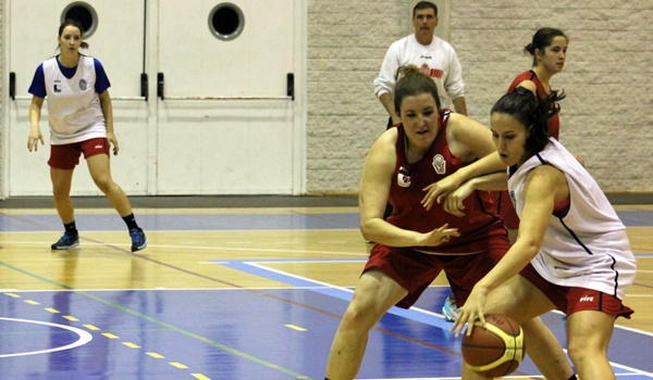 CB Almería Liga Femenina 2