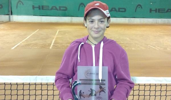 Club de Tenis de El Ejido