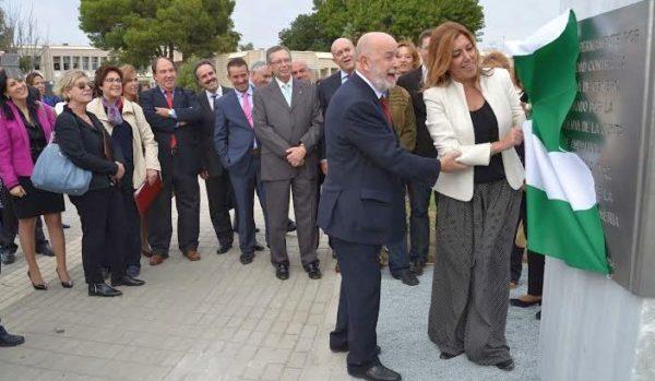 Susana Díaz UAL