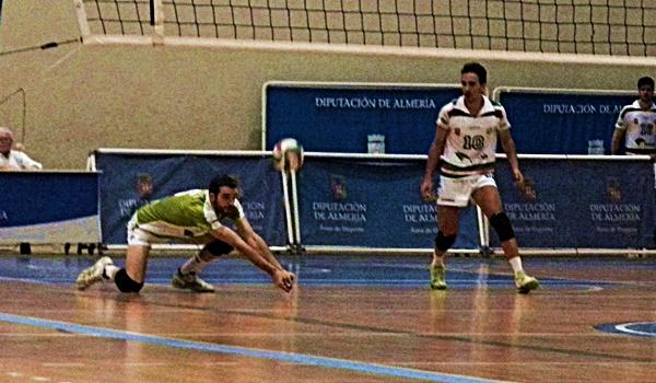 Unicaja Almería de voleibol