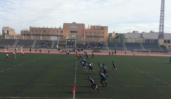 Rugby Primera División de Andalucía