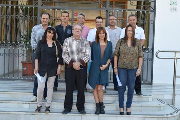 Gestión de Deportes en Almería