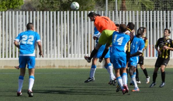 Segunda División Andaluza equipos de Almería