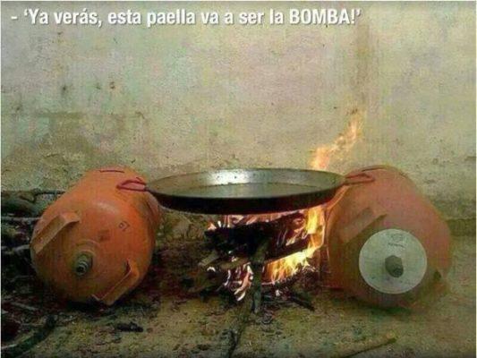 paella bomba