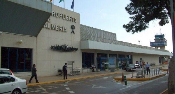 Aeropuerto Almería