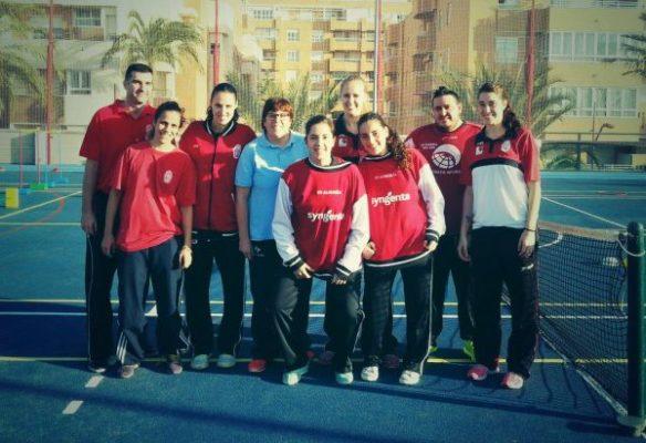 Deporte Inclusivo, CB Almería II