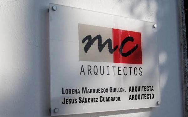 Estudio de Arquitectura con sede en Vícar