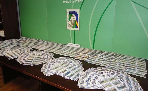 loteria ilegal