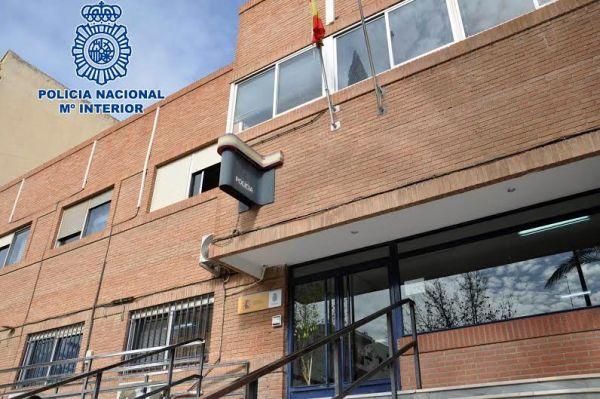 Comisaría Policía Nacional