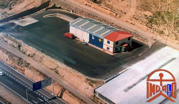 Centro de Formacion Indalo