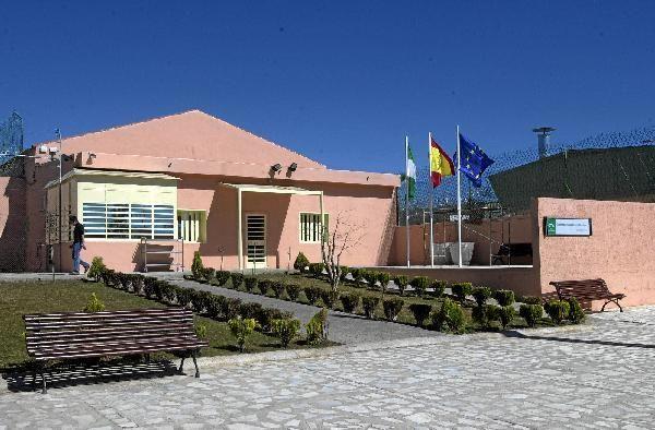 Centro de menores