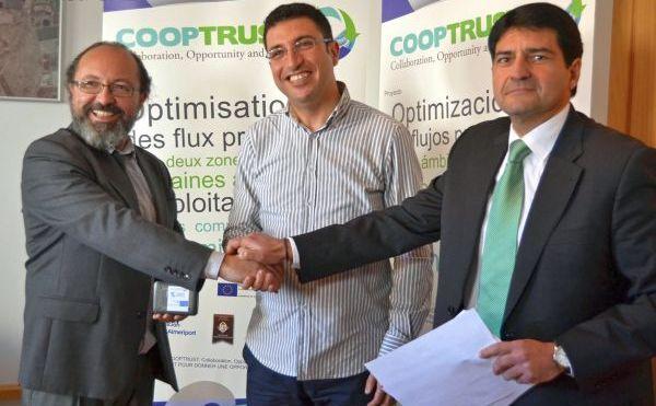 Entrega resultados proyecto Cooptrust