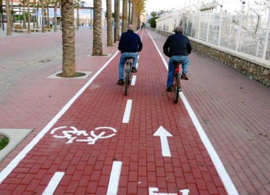 Nuevos carriles-bici