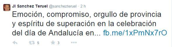 Sánchez Teruel TW