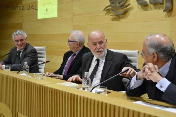 Pedro Molina firma el prólogo del Tratado de Agricultura